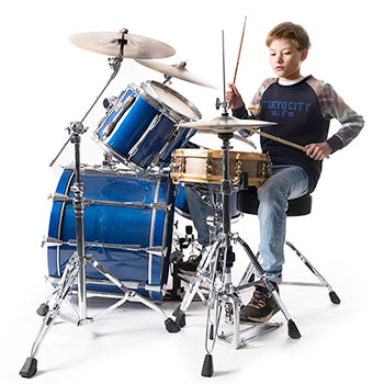 Drum classes in MI